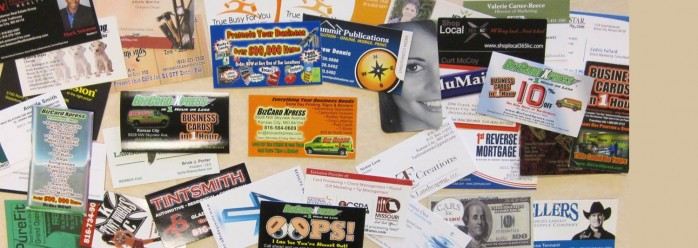 Business cards posters and yard signs same day and inexpensive by streamline news colourmoves Choice Image