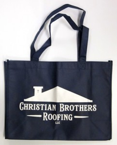 Trade Show Marketing Bag
